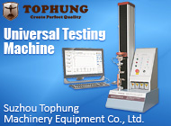Suzhou Tophung Machinery Equipment Co., Ltd.