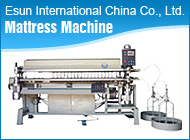 Esun International China Co., Ltd.