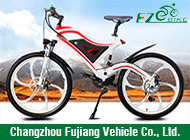 Changzhou Fujiang Vehicle Co., Ltd.