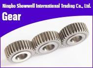 Ningbo Showwell International Trading Co., Ltd.