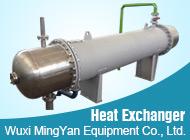 Wuxi MingYan Equipment Co., Ltd.