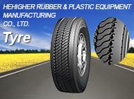 HEHIGHER RUBBER & PLASTIC EQUIPMENT MANUFACTURING CO., LTD.