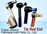 Fujian Jinjiang Panxiang Auto Parts Co., Ltd.