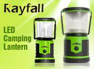 Rayfall Technologies Ltd.