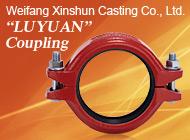 Weifang Xinshun Casting Co., Ltd.
