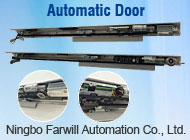 Ningbo Farwill Automation Co., Ltd.