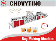 Zhejiang Chovyting Machinery Co., Ltd.