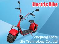 Zhejiang Ecom Life Technology Co., Ltd