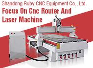Shandong Ruby CNC Equipment Co., Ltd.