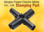 Ningbo Power Electric Motor Co., Ltd.
