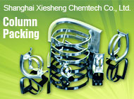 Shanghai Xiesheng Chemtech Co., Ltd.