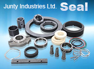 Junty Industries Ltd.