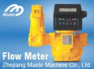 Zhejiang Maide Machine Co., Ltd.