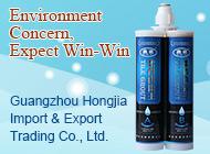 Guangzhou Hongjia Import & Export Trading Co., Ltd.