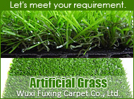 Wuxi Fuxing Carpet Co., Ltd.