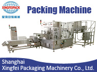 Shanghai Xingfei Packaging Machinery Co., Ltd.