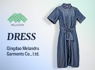 Qingdao Melandru Garments Co., Ltd.