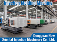 Dongguan New Oriental Injection Machinery Co., Ltd.