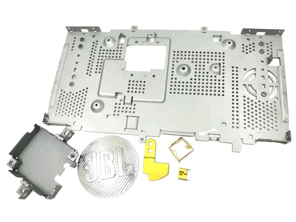 Dongguan Sheng Pai Precision Hardware Co., Ltd.