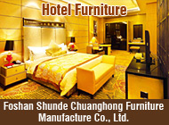 Foshan Shunde Chuanghong Furniture Manufacture Co., Ltd.