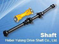 Hebei Yulong Drive Shaft Co., Ltd.