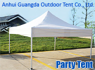 Anhui Guangda Outdoor Tent Co., Ltd.