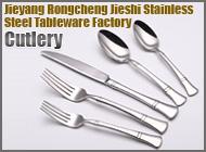 Jieyang Rongcheng Jieshi Stainless Steel Tableware Factory