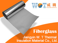 Jiangyin W. T Thermal Insulation Material Co., Ltd.