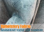 Jiaxing Warmheart Home Textile Co., Ltd.