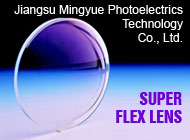 Jiangsu Mingyue Photoelectrics Technology Co., Ltd.