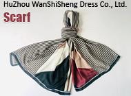HuZhou WanShiSheng Dress Co., Ltd.