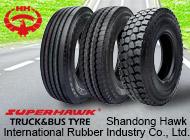 Shandong Hawk International Rubber Industry Co., Ltd.
