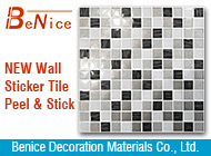 Benice Decoration Materials Co., Ltd.