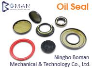 Ningbo Boman Mechanical & Technology Co., Ltd.