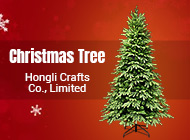Hongli Crafts Co., Limited