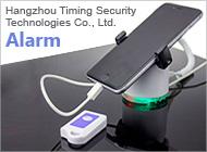 Hangzhou Timing Security Technologies Co., Ltd.