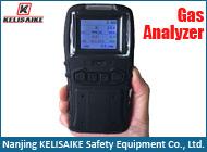 Nanjing KELISAIKE Safety Equipment Co., Ltd.