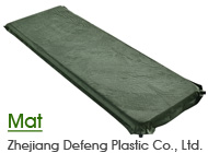 Zhejiang Defeng Plastic Co., Ltd.