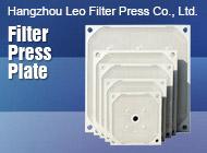 Hangzhou Leo Filter Press Co., Ltd.