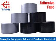 Shanghai Yongguan Adhesive Products Corp., Ltd.