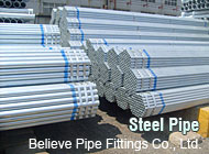 Believe Pipe Fittings Co., Ltd.