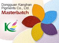 Dongguan Kanghan Pigments Co., Ltd.