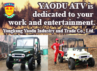 Yongkang Yaodu Industry and Trade Co., Ltd.