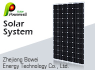 Zhejiang Bowei Energy Technology Co., Ltd.