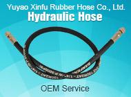 Yuyao Xinfu Rubber Hose Co., Ltd.