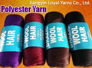 Jiangyin Loyal Yarns Co., Ltd.
