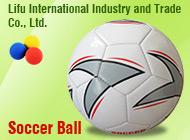 Lifu International Industry and Trade Co., Ltd.