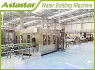 Zhangjiagang Asiastar Beverage Machinery Co., Ltd.