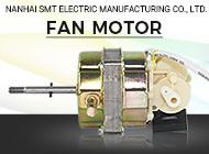 NANHAI SMT ELECTRIC MANUFACTURING CO., LTD.