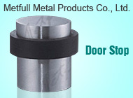 Metfull Metal Products Co., Ltd.
